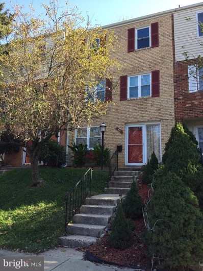 95 Orchard Drive, Gaithersburg, MD 20878 - MLS#: 1004105967
