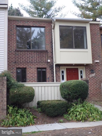 18610 Nathans Place, Montgomery Village, MD 20886 - MLS#: 1004105993