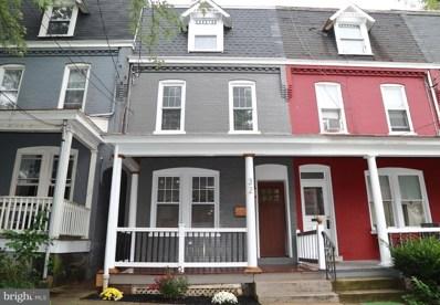 32 N Marshall Street, Lancaster, PA 17602 - #: 1004106098