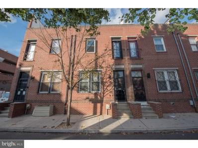 1643 Kater Street, Philadelphia, PA 19146 - MLS#: 1004106369
