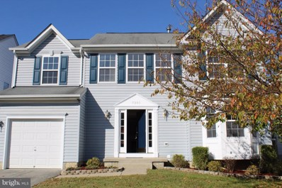 7201 Starboard Drive, District Heights, MD 20747 - MLS#: 1004106375