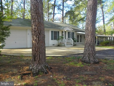 1313 Bancroft Avenue, Colonial Beach, VA 22443 - #: 1004106645