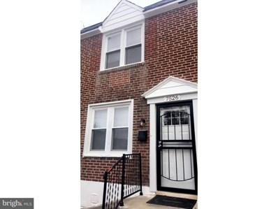 7526 Brockton Road, Philadelphia, PA 19151 - MLS#: 1004106943