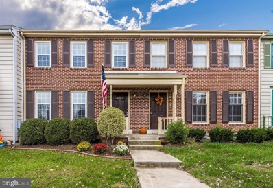 8262 Black Haw Court, Frederick, MD 21701 - MLS#: 1004107031