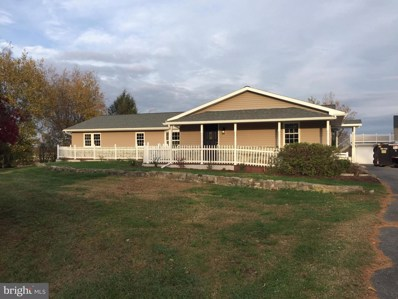 2832 Jacob Tome Memorial Highway, Colora, MD 21917 - MLS#: 1004107047