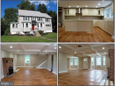1102 Hollis Avenue, Cherry Hill, NJ 08002 - #: 1004107080