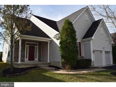 35 Hibiscus Drive, Evesham, NJ 08053 - MLS#: 1004107123