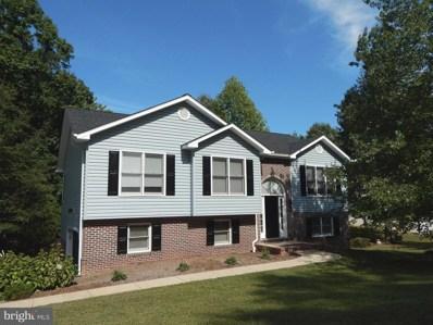 4403 Murven Park Lane, Fredericksburg, VA 22408 - MLS#: 1004107225