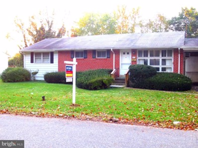 507 Spring Avenue, Lutherville Timonium, MD 21093 - MLS#: 1004107499