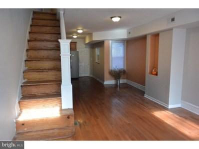 2626 Emerald Street, Philadelphia, PA 19125 - MLS#: 1004107529