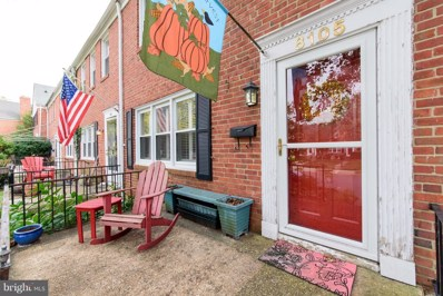 8105 Kirkwall Court, Baltimore, MD 21286 - MLS#: 1004107571