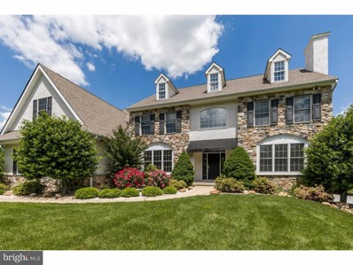 101 Halle Drive, Kennett Square, PA 19348 - MLS#: 1004107623