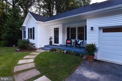 103 Hulls Chapel Road, Fredericksburg, VA 22406 - MLS#: 1004107681