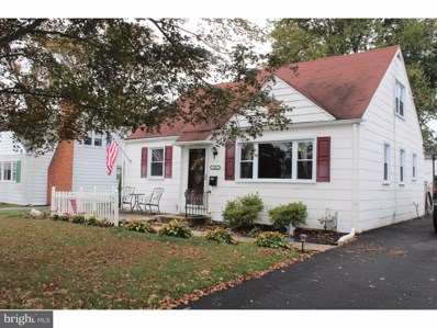 236 Upland Road, Brookhaven, PA 19015 - MLS#: 1004107763