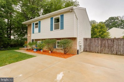 330 Beaumont Avenue, Baltimore, MD 21228 - #: 1004107854