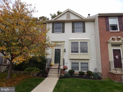 1334 Hollow Glen Court, Chestnut Hill Cove, MD 21226 - MLS#: 1004107859