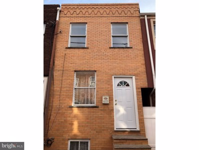 610 Sears Street, Philadelphia, PA 19147 - MLS#: 1004107939