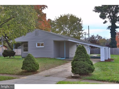 222 Blue Ridge Drive, Levittown, PA 19057 - MLS#: 1004108025