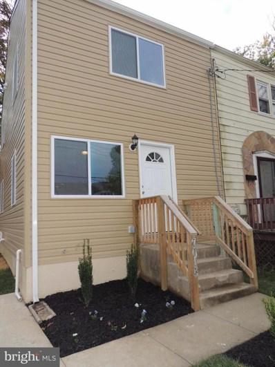 7015 Lombard Street, Landover, MD 20785 - MLS#: 1004108069