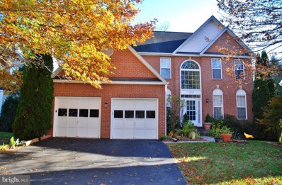 104 Cherrywood Terrace, Gaithersburg, MD 20878 - MLS#: 1004108077