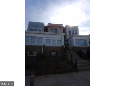 6748 Upland Street, Philadelphia, PA 19142 - MLS#: 1004108115