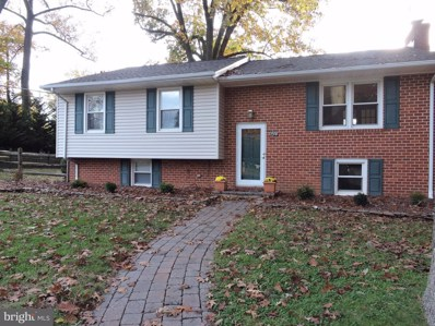 1406 Marywood Drive, Bel Air, MD 21014 - MLS#: 1004108343