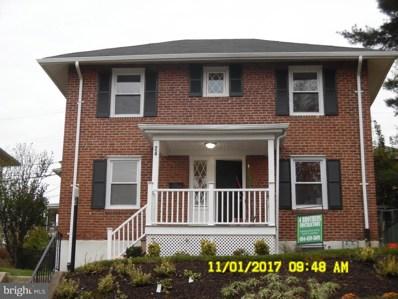 24 Penn Avenue, Coatesville, PA 19320 - MLS#: 1004108365