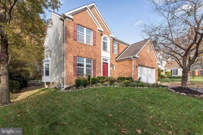 1510 Ridge Forest Way, Hanover, MD 21076 - MLS#: 1004108397
