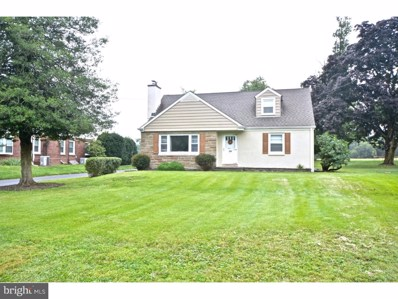 176 W Upper Ferry Road, Ewing, NJ 08628 - MLS#: 1004108468