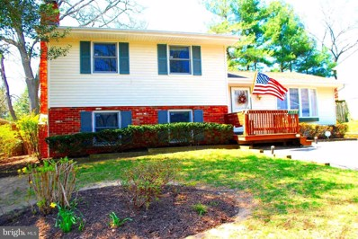 1228 Green Holly Drive, Annapolis, MD 21409 - MLS#: 1004108493
