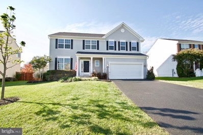 235 Solar Drive, Walkersville, MD 21793 - MLS#: 1004108577