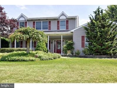 8 Ramblewood Drive, Glenmoore, PA 19343 - MLS#: 1004108587