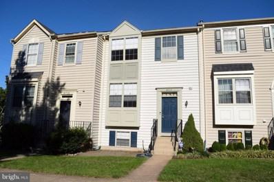 8717 Deblanc Place, Manassas, VA 20110 - MLS#: 1004108615