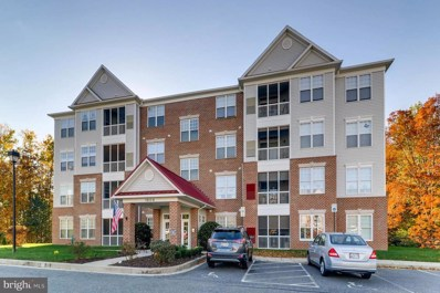1604 Martha Court UNIT 201, Bel Air, MD 21015 - MLS#: 1004108633