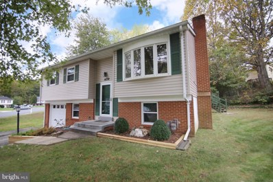 14392 Surrydale Drive, Woodbridge, VA 22193 - MLS#: 1004108661
