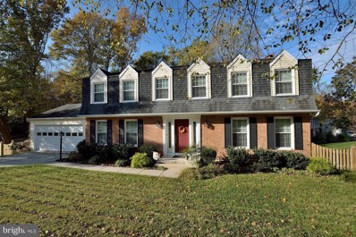 7586 Vogels Way, Springfield, VA 22153 - MLS#: 1004108741