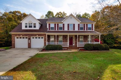 13537 Pace Court, Woodbridge, VA 22193 - MLS#: 1004108773
