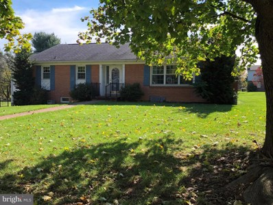 16617 Buford Drive, Williamsport, MD 21795 - MLS#: 1004108841