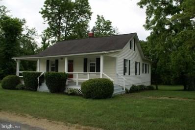 38135 Nixon Road, Purcellville, VA 20132 - MLS#: 1004108919