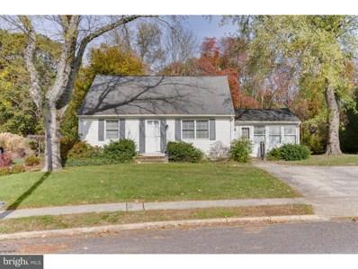 22 Krueger Lane, Hamilton Township, NJ 08620 - MLS#: 1004108961