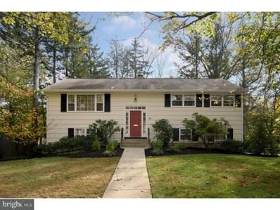 15 Robert Road, Princeton, NJ 08540 - MLS#: 1004108993