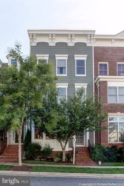 9451 Prospect Hill Place, Frederick, MD 21704 - MLS#: 1004109037