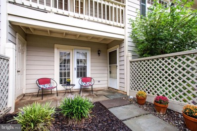 20526 Shadyside Way UNIT 49, Germantown, MD 20874 - MLS#: 1004109068