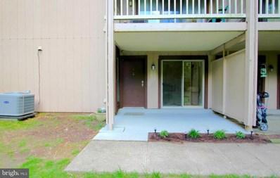 5818 Royal Ridge Drive UNIT J, Springfield, VA 22152 - MLS#: 1004109123