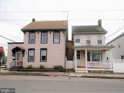 3-5 W White Street, Summit Hill, PA 18250 - MLS#: 1004109269