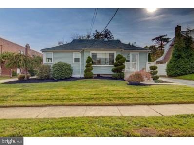 144 Mohawk Avenue, Norwood, PA 19074 - MLS#: 1004109307
