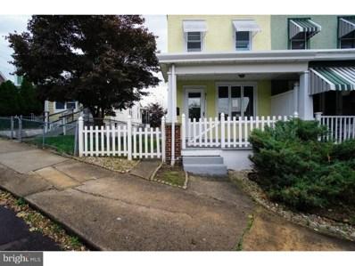 226 N Warren Street, Pottstown, PA 19464 - MLS#: 1004109513
