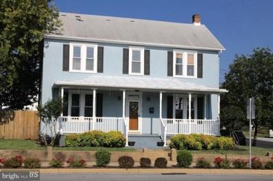 100 N. Mildred Street, Ranson, WV 25438 - MLS#: 1004109527
