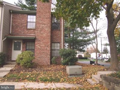 2 Breckenridge Place, Lawrence Township, NJ 08648 - MLS#: 1004109689