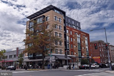 1634 14TH Street NW UNIT 402, Washington, DC 20009 - MLS#: 1004109711
